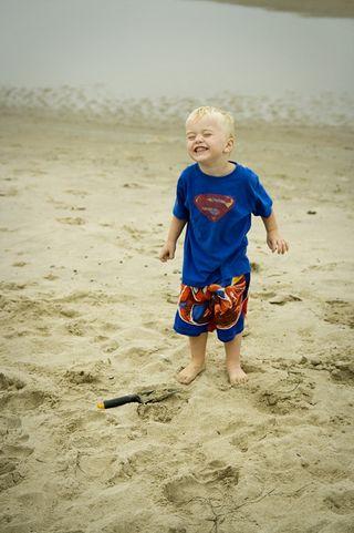 Jude on beach sm